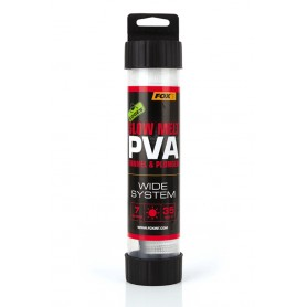 PVA Fox Edges Mesh System Wide 7m