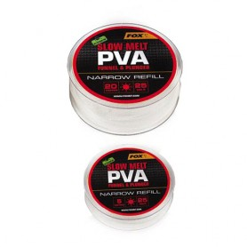 Recharge PVA Fox Edges Refills Narrow (dissolution lente)