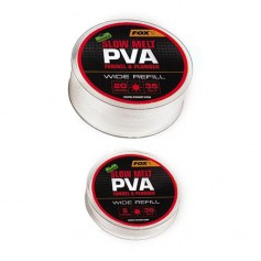 Recharge PVA Fox Edges Refills Wide (dissolution lente)