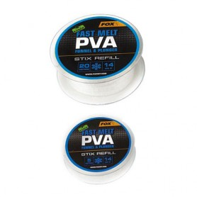 Recharge PVA Fox Edges Refills Stix (dissolution rapide)