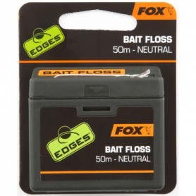 Bait Floss Fox Edges (fil dentaire)