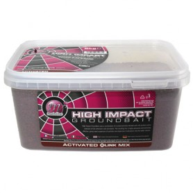 Mainline High Impact Groundbait The Link 2kg