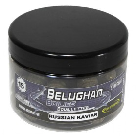 Bouillettes Fun Fishing Beluga Russian Caviar 15mm 300g