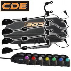 Coffret CDE Led XS7 Indicator 4 Cannes