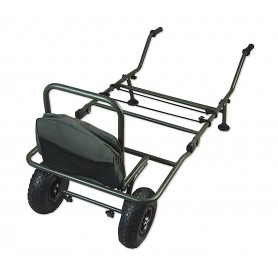 Chariot Carp Spirit Session Trolley
