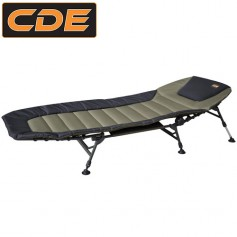 Bedchair CDE Line Style 6 pieds Green RS System