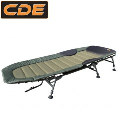 Bedchair CDE Line Style Flat 6 pieds RS System