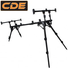Rod Pod CDE XL Light Pod 3 Cannes