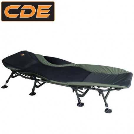 Bedchair CDE Luxe Line Style 8 Pieds
