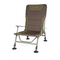 Level Chair Fox Duralite XL Chair