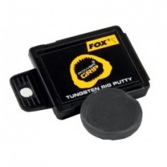 Pâte Tungsten Fox Edges Power Grip Rig Putty