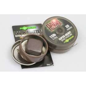 Dark Matter Tungsten Putty Korda