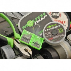 Pince et Attaches Korda Krimps and Krimping Tools