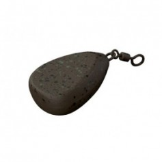 Camotex Flat Pear Lead Fox
