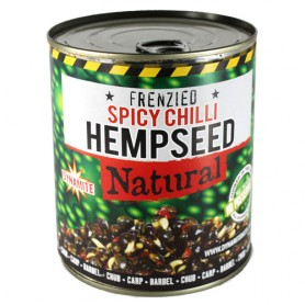 Dynamite Baits Frenzied Spicy Chili Hempseed 700g