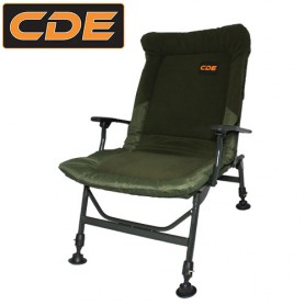 Level Chair CDE Peach Skin