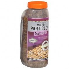 Graines Dynamite Baits Frenzied Mixed Particles 2.5L
