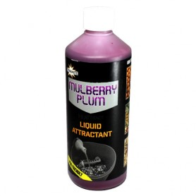 Dynamite Baits Mulberry & Plum Liquid 500ml