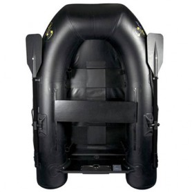 Bateau Gonflable Carp Spirit Black Boat One 180