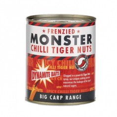 Dynamite Baits Frenzied Tiger Nuts Chili 800g