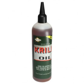 Dynamite Baits Evolution Oil Krill 300ml