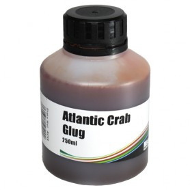 Booster Mistral Baits Atlantic Crab 250ml