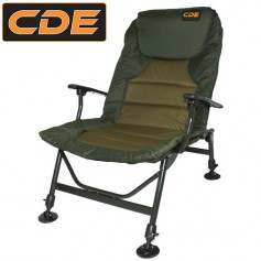 Level ArmChair CDE Line Style
