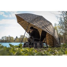 Parapluie Fox Camo Brolly 60''