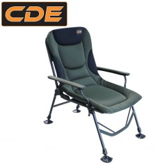 CDE Level Chair Bigger Néoprène