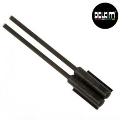 Delkim Système Anti Ejection Safe D Carbon Snag Bars (TXI-D)