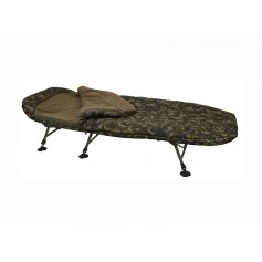 Bedchair Fox R Series Camou Sleep System