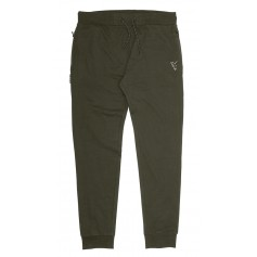 Pantalon Fox Collection Green & Silver Lighweight Joggers