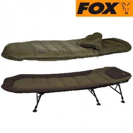 Fox EOS 2 Bed