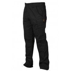 Pantalon Fox Collection Black & Orange Combat