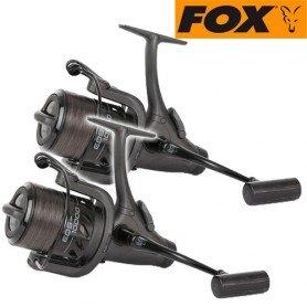 Moulinet Fox EOS 10000 PRO Débrayable (les 2)