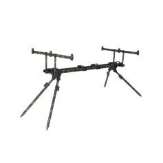 Rod Pod Fox Ranger MKII Camou Pod 3 Cannes