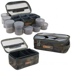 Pack Bagagerie Fox Camolite 3 Pièces