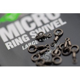 Emerillon Korda Micro Ring Swivel Large