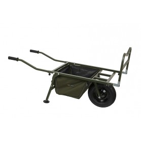 Chariot Fox R Series Barrow (+sac)