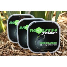 Monofilament Korda Mouth Trap 20m