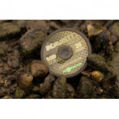 Korda Kamo Coated Braid 20m: