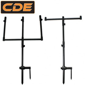 Kit CDE Extension Rod Support System 3 Cannes