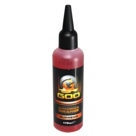 Booster Goo Outrageous Orange Suprême 115ml