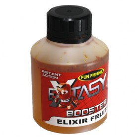 Booster Fun Fishing Extasy Elixir Fruits 200ml