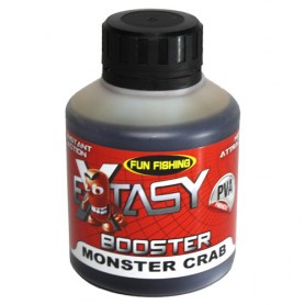 Booster Fun Fishing Extasy Monster Crab 200ml