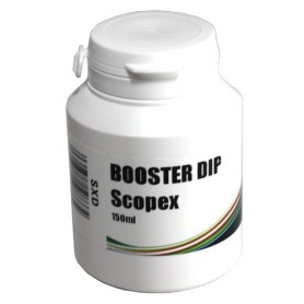 Booster Mistral Baits Scopex 150ml