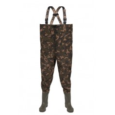 Waders Fox Chunk Camo Lightweight
