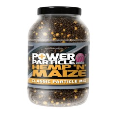 Mainline Power Particle Hemp N Maize