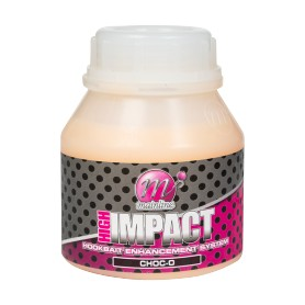 Mainline High Impact Booster Choc-O 175ml