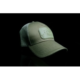 Casquette Ridge Monkey Trucker Pastel Dropback